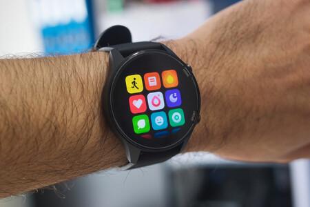 El Xiaomi Mi Watch baja de los 100 euros en Amazon: un descuento brutal para el mejor reloj inteligente de Xiaomi