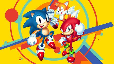 Sega y EA unen fuerzas: Sonic Mania ya está disponible en Origin Access Premier, y pronto llegarán más juegos