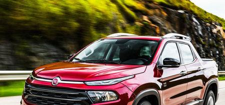 FIAT Toro, una pick-up que tendría mucho sentido en México. La analizamos