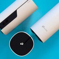 En Amazon, lleva tu WiFi al siguiente nivel: el kit de red en malla TP-Link Deco M4 de 3 nodos vuelve a estar de oferta en Amazon por 129,99 euros