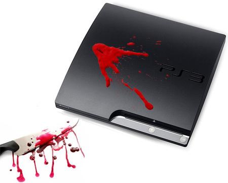 Filtrado el nuevo pack de Xbox 360, el sorprendente PS3 Slim killer