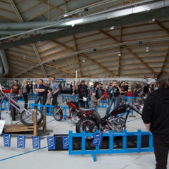 Foto 97 de 102 de la galería oulu-american-car-show en Motorpasión