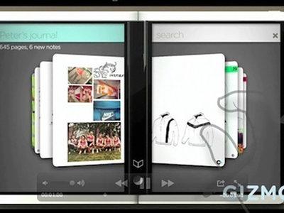 Microsoft también buscaría hacer uso de pantallas flexibles, pero sólo para sus tabletas Surface