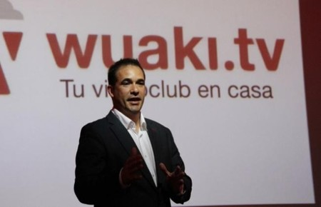 Genbeta entrevista a Jacinto Roca, CEO de Wuaki TV