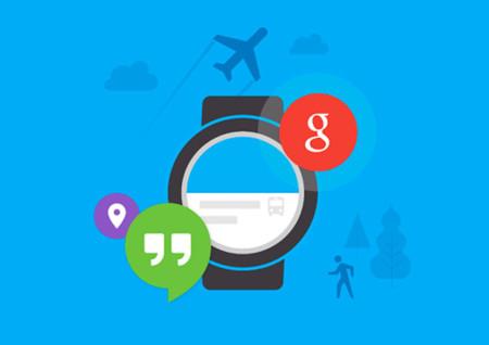 Android Wear app se actualiza, vuelven las estadísticas de la batería