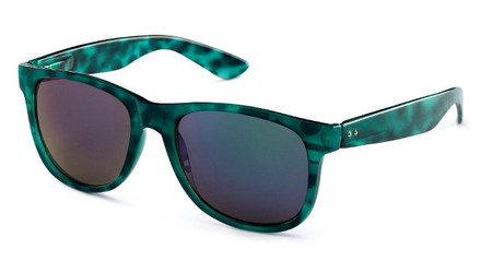 Gafas turquesa H&M