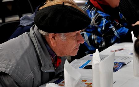 El número de autónomos jubilados se duplica con respecto a 2012