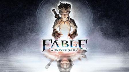 Fable Anniversary llega hoy a PC y nos permitirá cambiar las cosas que no nos gusten