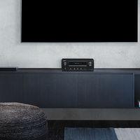 El Denon DRA-800H es el nuevo receptor AV de la marca para los amantes del sonido estéreo