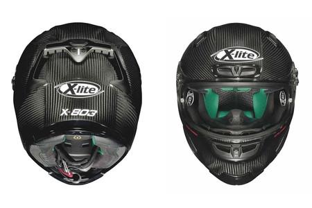 X Lite X 803 Ultra Carbon 2