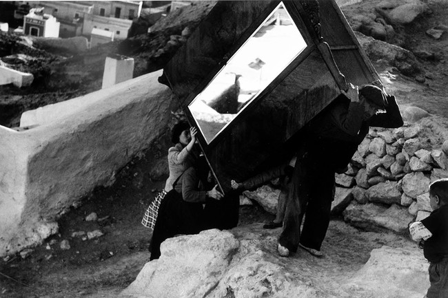 Las declaraciones de Pérez Siquier, el documental de Nicanor García y más: Galaxia Xataka Foto