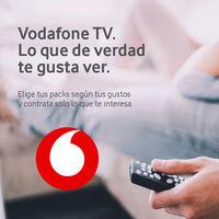 Vodafone TV refuerza su oferta con cinco nuevos paquetes de canales temáticos: Universal, Música, Deportes, Adulto y Caza