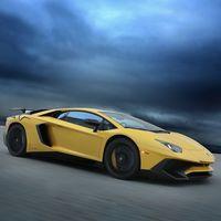 Nuevo recall de Lamborghini: las ruedas del Aventador LP 750-4 SV podrían soltarse en plena marcha