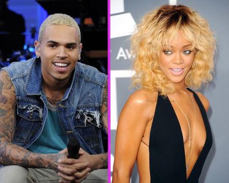Oye, que si Rihanna dice que Chris Brown no robó el teléfono...