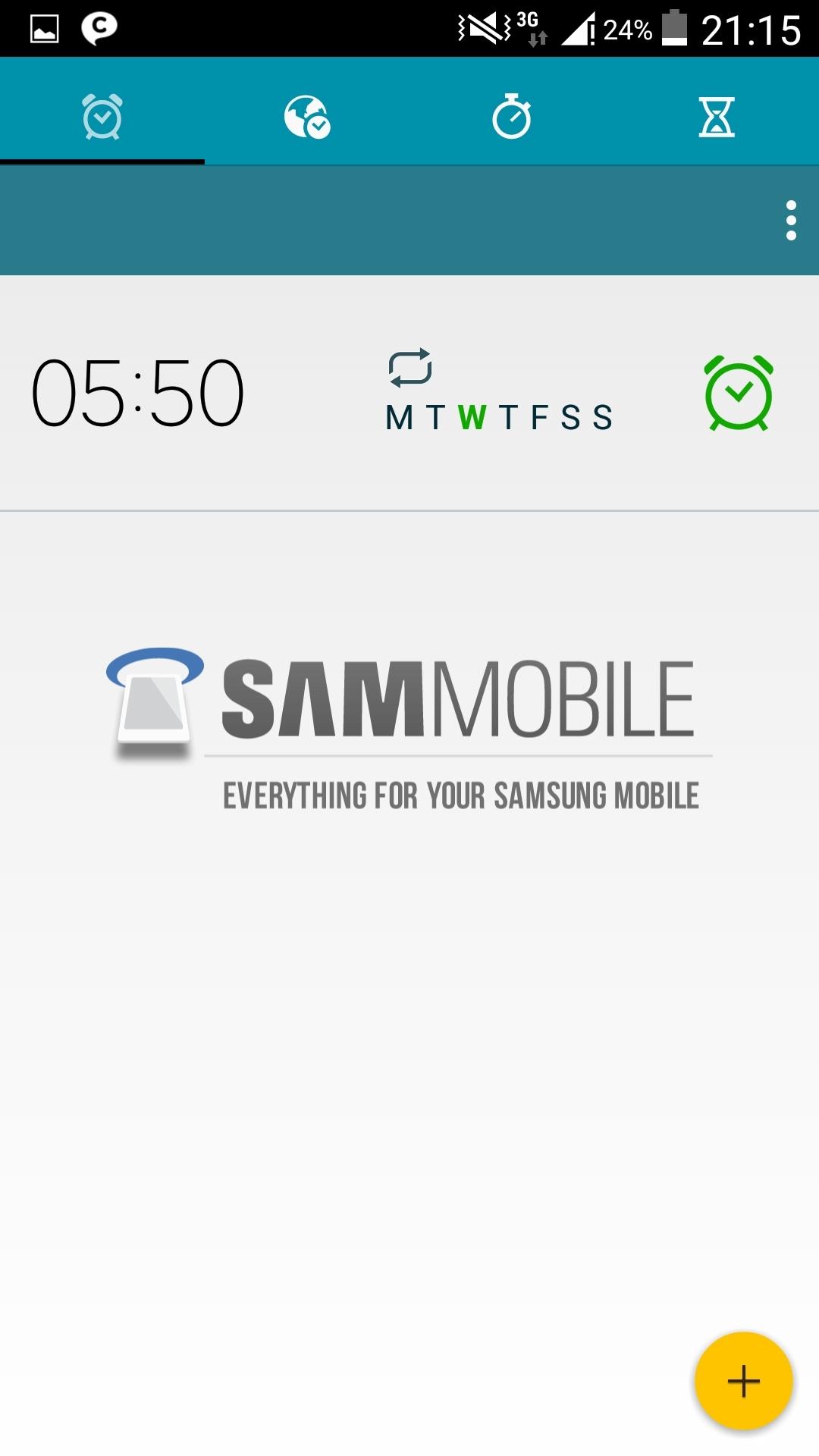 Foto de Android L para Samsung Galaxy S5 (22/39)