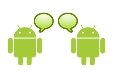 Google podría estar trabajando en un servicio similar a BlackBerry Messenger