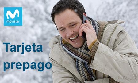 Movistar renueva su oferta de prepago: más datos y establecimiento a 25 céntimos