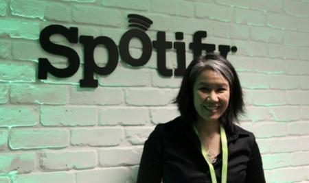 """""""Estamos en esto para crear una industria musical justa"""": Hablamos con Rochelle King, vicepresidenta global de diseño en Spotify"""