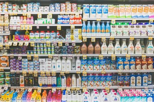 Light, eco, bio... Esto es lo que significan las etiquetas de los alimentos del súper