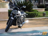 Moto Guzzi V7 Classic, probamos la clásica entre las clásicas