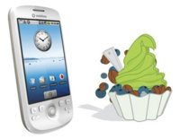 HTC Magic y Wildfire de Vodafone recibiendo Froyo en España