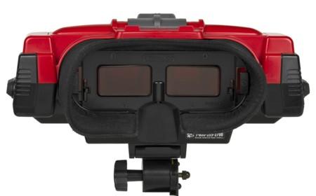 Nintendo estaría planeando subirse a la moda de la realidad virtual