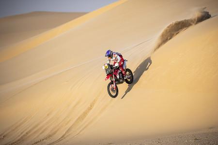 Laia Sanz Dakar 2020 2