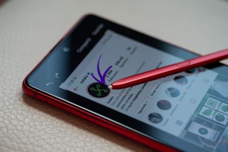 Samsung Galaxy Note 10 Lite S Pen