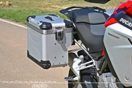Ducati Multistrada 1200 Enduro Prueba 041