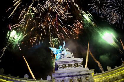 El ayuntamiento de Jaén pide a las empresas un día festivo para la feria