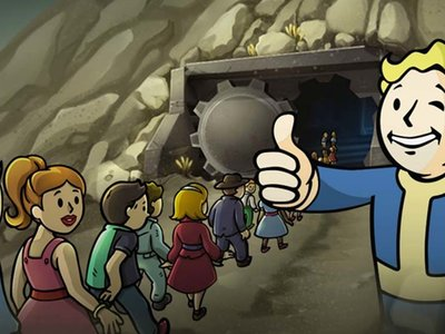 Fallout Shelter ya se encuentra disponible en Xbox One y Windows 10