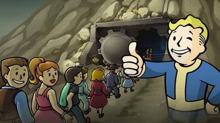 Fallout Shelter ya se encuentra disponible en Xbox One y Windows 10