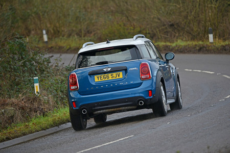 Mini Countryman 2017 1150
