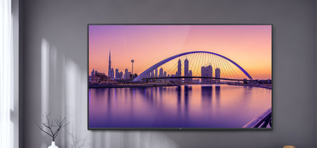 Estos son los tres televisores basados en Android TV con los que Xiaomi podría intentar la conquista de los hogares en Europa