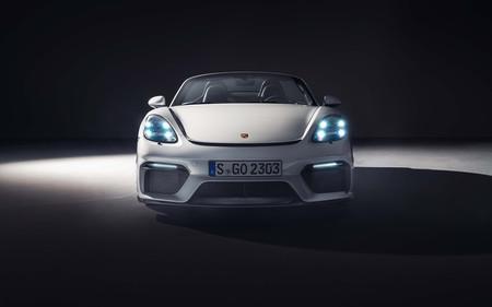 Porsche 718 Cayman Y Boxster Gt4 2020 7