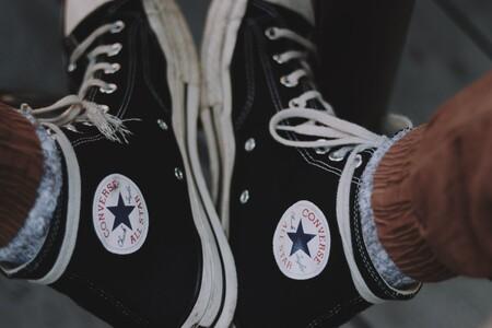 Chollos en tallas sueltas de zapatillas Converse, con oportunidades desde 19,99 euros