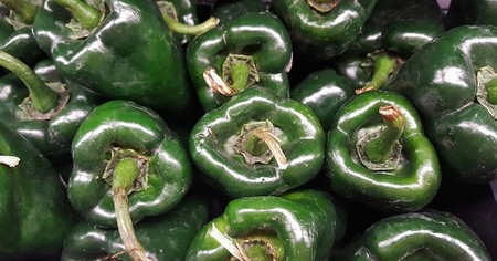 Cuales Son Verduras Temporada Puedes Disfrutar Septiembre Recetas Chile Poblano