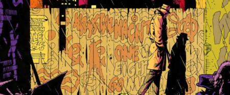 Watchmen Comic 2