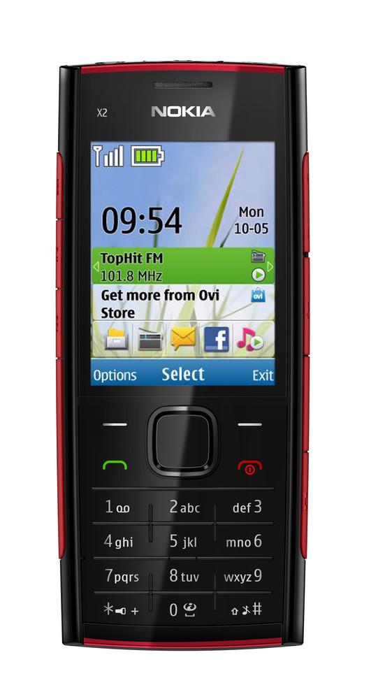 Foto de Nokia X2 (3/5)