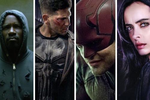 Por qué Netflix no termina de acertar con Marvel: algunos motivos para su debacle superheroica