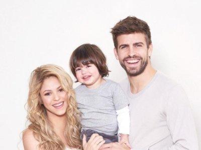 Shakira sigue contándonos que Milan es muy listo pero a mí la que me encanta es Carmen Baldwin