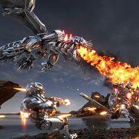 Exomecha, el FPS multijugador free-to-play con robots y mechas gigantes, confirma su lanzamiento para agosto con este brutal gameplay