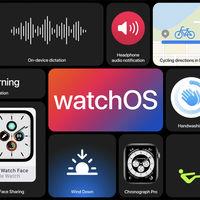 WatchOS 7: todas las novedades que llegarán en otoño y modelos de Apple Watch compatibles
