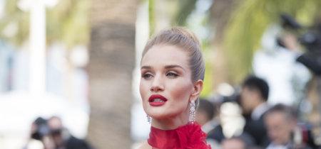 The Unknown Girl, la alfombra roja con más top models por metro cuadrado del Festival de Cannes