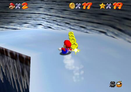 Super Mario 64 Mundo4 Estrella1 02