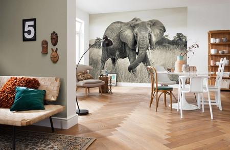 África nos inspira: ocho piezas para dar un toque creativo a tu hogar
