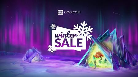 GOG inicia sus rebajas de invierno de 2018 y te hemos seleccionado las mejores ofertas