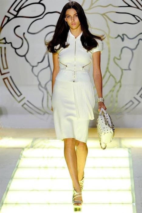 Foto de Versace Primavera-Verano 2012 (11/44)