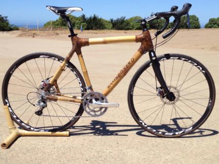 Bicicletas de bambú para poder estudiar: la solidaridad y decisión de Bernice Dapaah