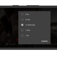 Netflix responde a las críticas tras probar la opción de reproducir películas y series a mayor velocidad de la normal